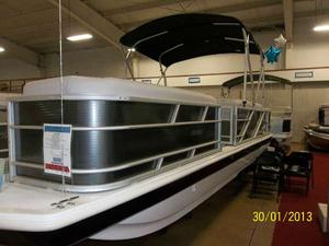New Hurricane Boats FD 226 OBFD 226 OB Deck Boat For Sale