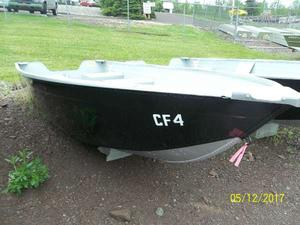 New Crestliner CRV 1467 Freshwater Fishing Boat For Sale