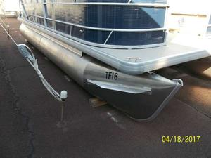 New Sweetwater SW 2286 FC Pontoon Boat For Sale