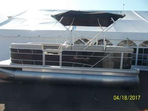 New Sweetwater SW 2086 C Pontoon Boat For Sale