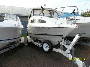 Used Bayliner 2252 Cierra Express Aft Cabin Boat For Sale