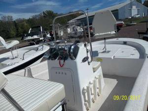 New Carolina Skiff 16 JVX CC Center Console Fishing Boat For Sale