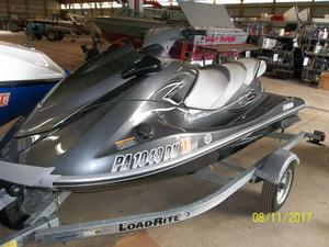 Used Yamaha Boats VX DeluxeVX Deluxe Personal Watercraft For Sale