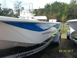 New Carolina Skiff 198 DLV198 DLV Skiff Boat For Sale