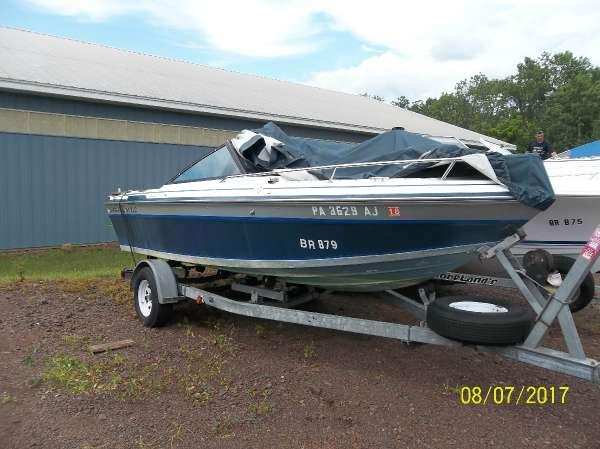 Used Chaparral 195XLS Bowrider Boat For Sale