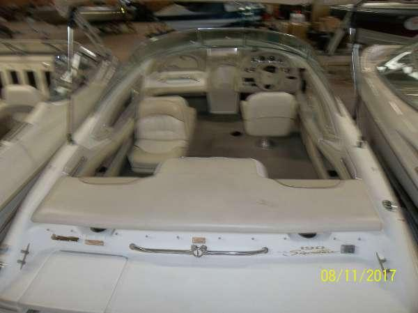 Used Sea Ray 190 SIGNATURE Bowrider Boat For Sale