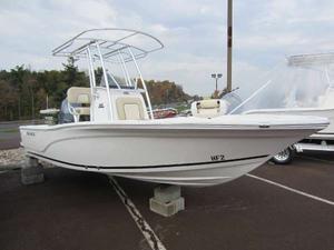 New Sea Fox 200 Viper200 Viper Center Console Fishing Boat For Sale