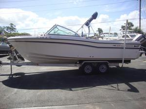 Used Grady-White Tournament Personal Watercraft For Sale