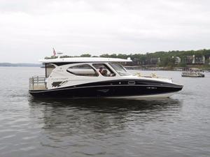 New Floecraft Afina 3950Afina 3950 Express Cruiser Boat For Sale