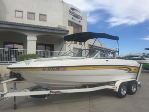 Used Chaparral 200 SSe Runabout Boat For Sale