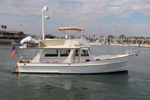 Used Grand Banks 42 Europa Motor Yacht For Sale