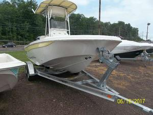 New Carolina Skiff 21 Ultra Skiff Boat For Sale