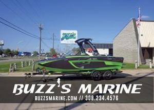 New Tige RZR Ski and Wakeboard Boat For Sale