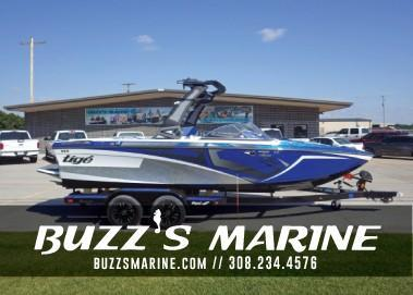 New Tige Z1 Ski and Wakeboard Boat For Sale