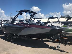 New Malibu 23 LSV WAKESETTER Ski and Wakeboard Boat For Sale