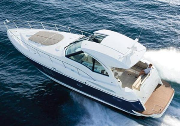 Used Cruisers Yachts 420 Sports Coupe Motor Yacht For Sale