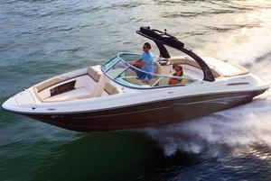 Used Sea Ray 250 SLX Bowrider Boat For Sale