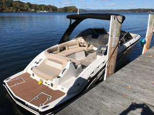 Used Chaparral 284 Sunesta Runabout Boat For Sale