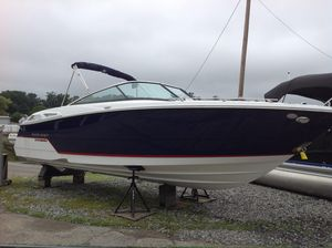 New Monterey 278SS278SS Bowrider Boat For Sale