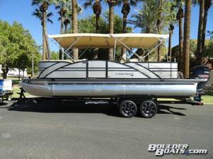 New Starcraft Marine MX 23 L Pontoon Boat For Sale