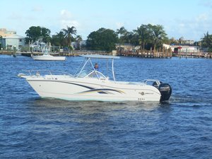 Used World Cat Catamaran Boat For Sale