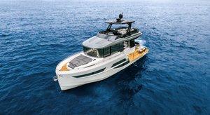 New Okean Yachts Flybridge Boat For Sale