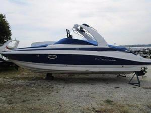 New Crownline 285 SS Bowrider Boat For Sale