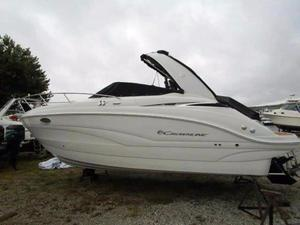 New Crownline 264 CR264 CR Cruiser Boat For Sale
