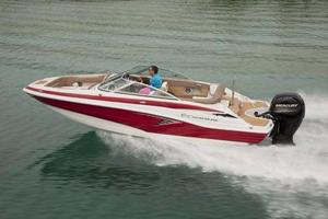 New Crownline E21 XS Deck Boat For Sale