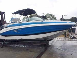 New Crownline E23 XSE23 XS Cuddy Cabin Boat For Sale