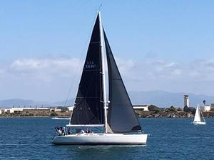 Used Grand Soleil 50 Racer and Cruiser Sailboat For Sale