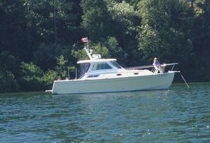 Used Back Cove 29 Commercial Boat For Sale