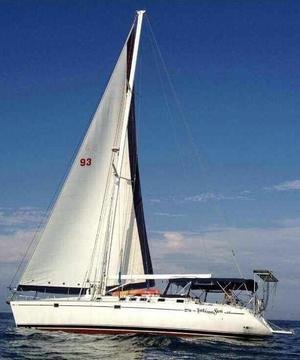Used Beneteau 510 Sloop Sailboat For Sale
