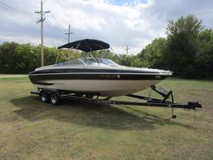 Used Glastron GX 255 Runabout Boat For Sale