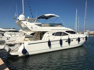 Used Carnevali 155 Flybridge Boat For Sale