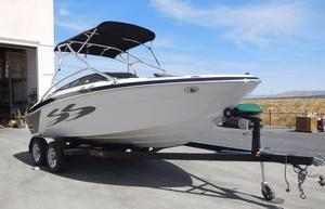 Used Four Winns 200 Horizon Bowrider Boat For Sale