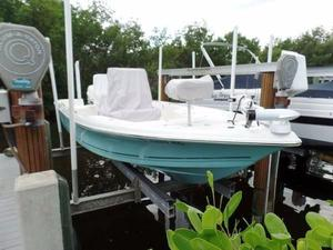 Used Bulls Bay 2200 Bay Boat For Sale