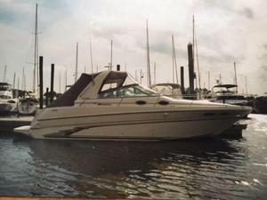 Used Sea Ray 290 Cruiser Boat For Sale