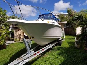 Used Wellcraft Excell Sports Fishing Boat For Sale