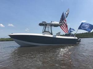 Used Clearwater 2300 Center Console Center Console Fishing Boat For Sale