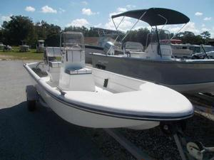 Used Outcast Skiffs 16v Aft Cabin Boat For Sale