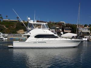 Used Riviera 47 Open Flybridge Boat For Sale