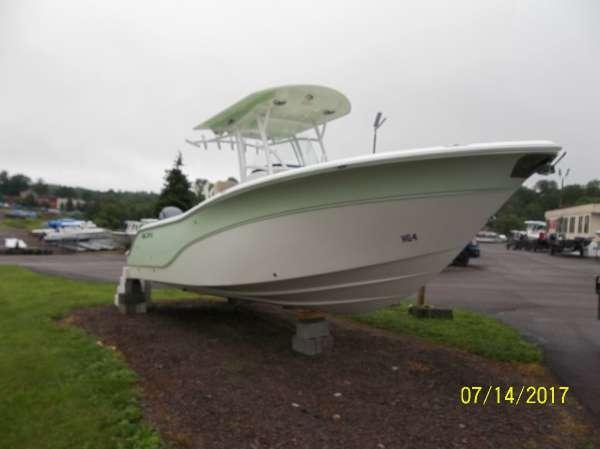New Sea Fox 266 Commander Aft Cabin Boat For Sale