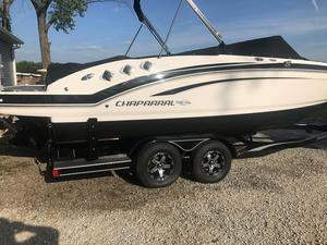 Used Chaparral 200 SSi Runabout Boat For Sale
