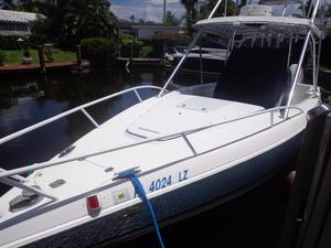 Used Donzi 35 ZF Cuddy (2015 Suzuki's) Center Console Fishing Boat For Sale