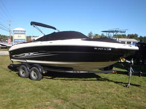 Used Sea Ray 200 Sport Runabout Boat For Sale
