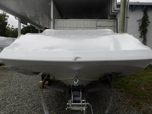 New Hurricane SS 188 Deck Boat For Sale