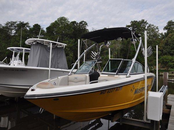 Used Mastercraft X-30 Bowrider Boat For Sale