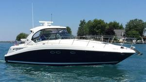 Used Sea Ray 390 Sundancer Cruiser Boat For Sale