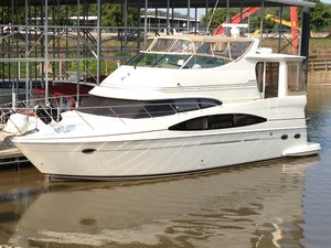 Used Carver Motoryacht Motor Yacht For Sale